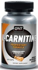 L-КАРНИТИН QNT L-CARNITINE капсулы 500мг, 60шт. - Ржев